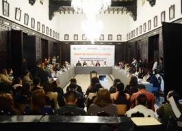 El H. Ayuntamiento de Veracruz se suma a la conmemoración del día naranja