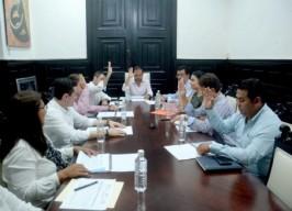 Cabildo aprueba dar inicio a funciones del Instituto Metropolitano del Agua