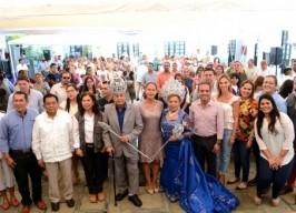 Signa convenio H. Ayuntamiento de Veracruz a favor de los adultos mayores