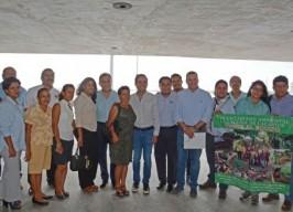 """Inicia rescate de las lagunas """"Lagartos"""" y """"Encanto"""" con apoyo del gobierno estatal"""
