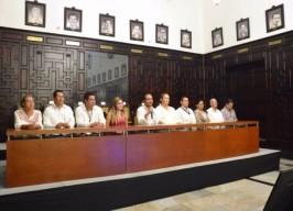 Veracruz, municipio número uno a nivel estatal y sexto lugar nacional en materia  de transparencia