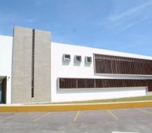 Asiste alcalde Fernando Yunes Márquez a inauguración de Centros Integrales de Justicia de Veracruz de la Zona Norte y Zona Centro