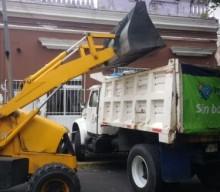 Atiende Protección Civil Municipal de Veracruz 94 reportes