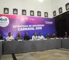 Veracruz tendrá el Carnaval más seguro de la historia: Fernando Yunes  Márquez