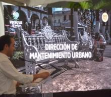 Presenta alcalde Fernando Yunes Márquez Plan Integral de Acciones Preventivas previo a temporada de lluvias